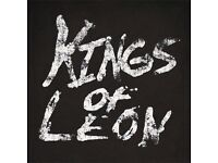 KINGS OF LEON!! Concert tickets