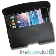 LG Intuition Pouch