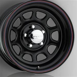 "new us rims  15 x7"" 5-on 5""  4"" b-space 10 hole  special ordered"