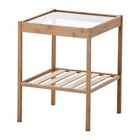 IKEA NESNA Bedside Table 35*36 cm