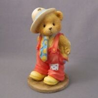 "Cherished Teddies Logan ""Love Is A Bear Necessity"" (1996) 103756 Nordrhein-Westfalen - Lünen Vorschau"