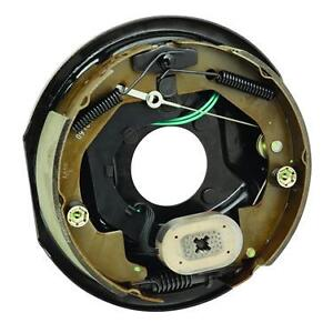 Complete New Electric Trailer  Brake Assemblies