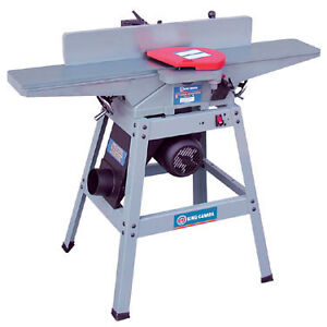 WOODWORKING JOINTER 6 IN. X 46 IN.