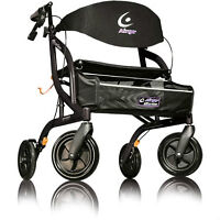 ++ AIRGO EXCURSION ROLLATOR XWD ++ NEW++