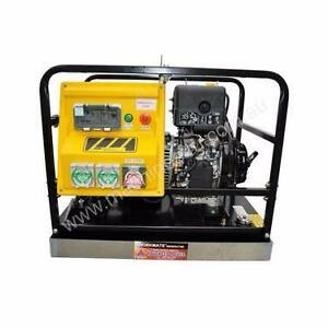 Generator 7 5 kva gumtree australia free local classifieds - Diesel generators pros and cons ...