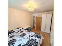 Double Room to Rent in Shared Flat in Taplow, Adelaide Road, NW3
