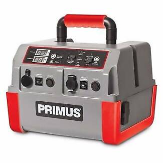 Primus Portable Power pack deep cycle 44 Amp hr Battery