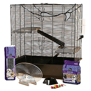 2 level cage for sale