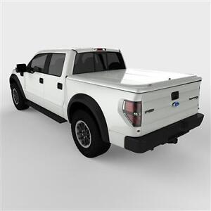 UnderCover UC2146L-UX 2010-2014 Ford F-150