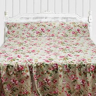 Hyde Park 'Audrey' Double Bedspread