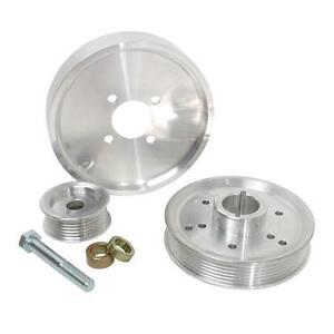 Mustang pulley kit 02-04