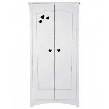 ikea brusali wardrobe instructions