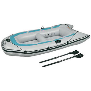 Inflarable boat Coleman Colossus with 12v pump