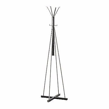 Ikea's tjusig hat and coat stand for sale
