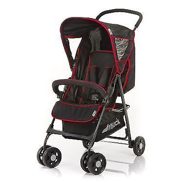 Your Guide to Buying a Safe Pushchair