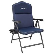 Camping Chair Campsie Canterbury Area Preview