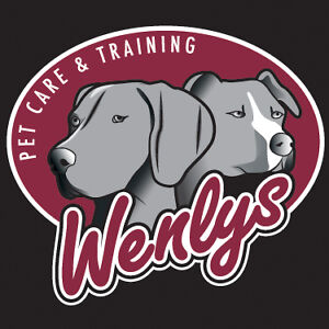 Wenlys Pet Care and Dog Training