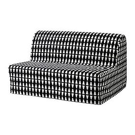 Ikea sofa bed in excellent condition