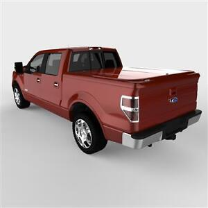 UnderCover UC2146L-D7  2014-2014 Ford F-150