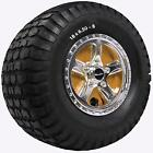 Lawn Tractor Wheel Covers