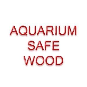 AQUARIUM SAFE WOOD - CREATE A LANDSCAPE