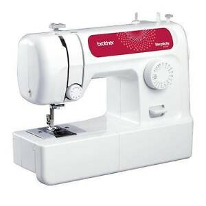 Brother SL100 Sewing Machine Point Clare Gosford Area Preview