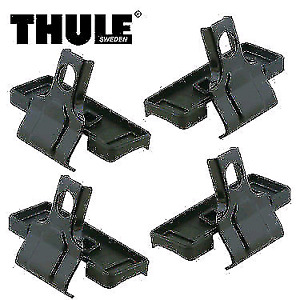 Thule Fit kit for Subaru models - KIT1649