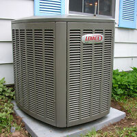 ENERGYSTAR Furnaces & Air Conditioners - RENT TO OWN