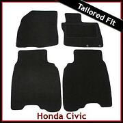 Honda Civic 2007 Car Mats
