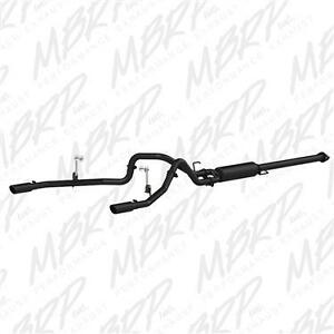 EXHAUST MBRP FORD F150 2.7/3.5 ECOBOOST 2015 NEUVE