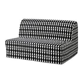 Ikea Sofa Bed (double)