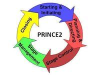 Wanted Prince2 Books or CDs
