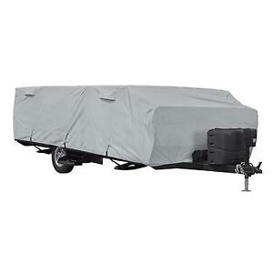 Brand New, 16-18 ft Tent Trailer Cover, from Adco