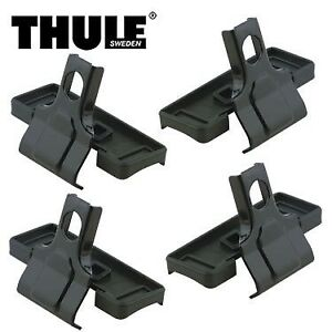 Thule fit kits for 480 traverse (VARIOUS)