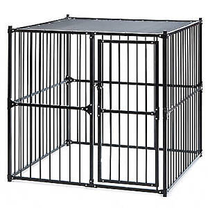 Dog kennel, ideal for outdoors