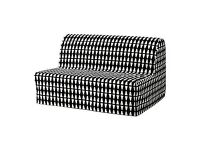 Ikea sofa bed with storage in excellent condition