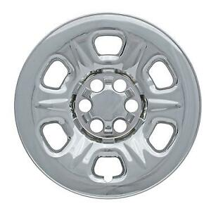 "15"" WHEEL COVERS FRONTIER 05-10"