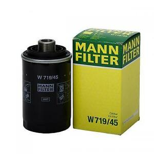 MANN FILTER 06J115403Q OEM - AUDI-VW