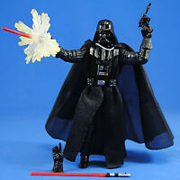 Action Figures-Darth Vader, Walking Dead Walker figurines