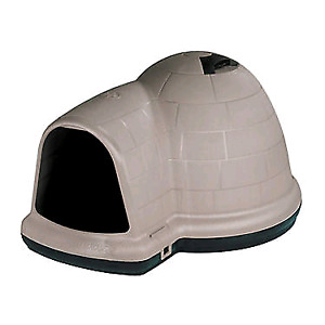 Looking for Insulated Dog House