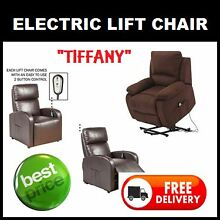 BRAND NEW Electric Lift Recliner Chair Black or Brown DELIVERED!! New Farm Brisbane North East Preview