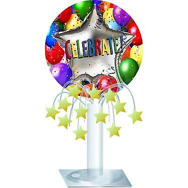 Photo Balloons Centerpiece
