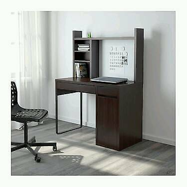 Brand new ikea Micke desk