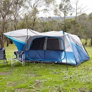 Tent Spinifex Daintree Instant 10 Person Elsternwick Glen Eira Area Preview