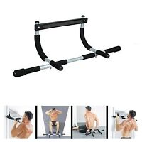 ULTIMATE WORKOUT CHIN UP / PULLUP BAR FOR P90X