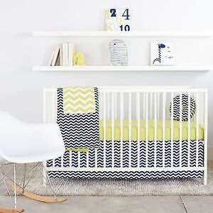 crib sheet set