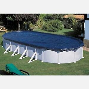 Swimming pool safety covers, winter covers and leaf nets. Cambridge Kitchener Area image 4