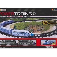 BRAND NEW MOTORIZED TRAIN SET