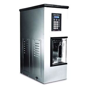 Blendtech commercial drink dispensers (smoothies, shakes , etc)