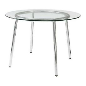 IKEA salm table